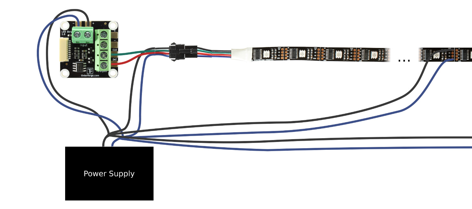 wiring schematic html with Led Strip on How To Use A Potentiometer En likewise Dark Sensor Using Ldr On Breadboard also Electronics images together with Index41 further Eed5th 9.