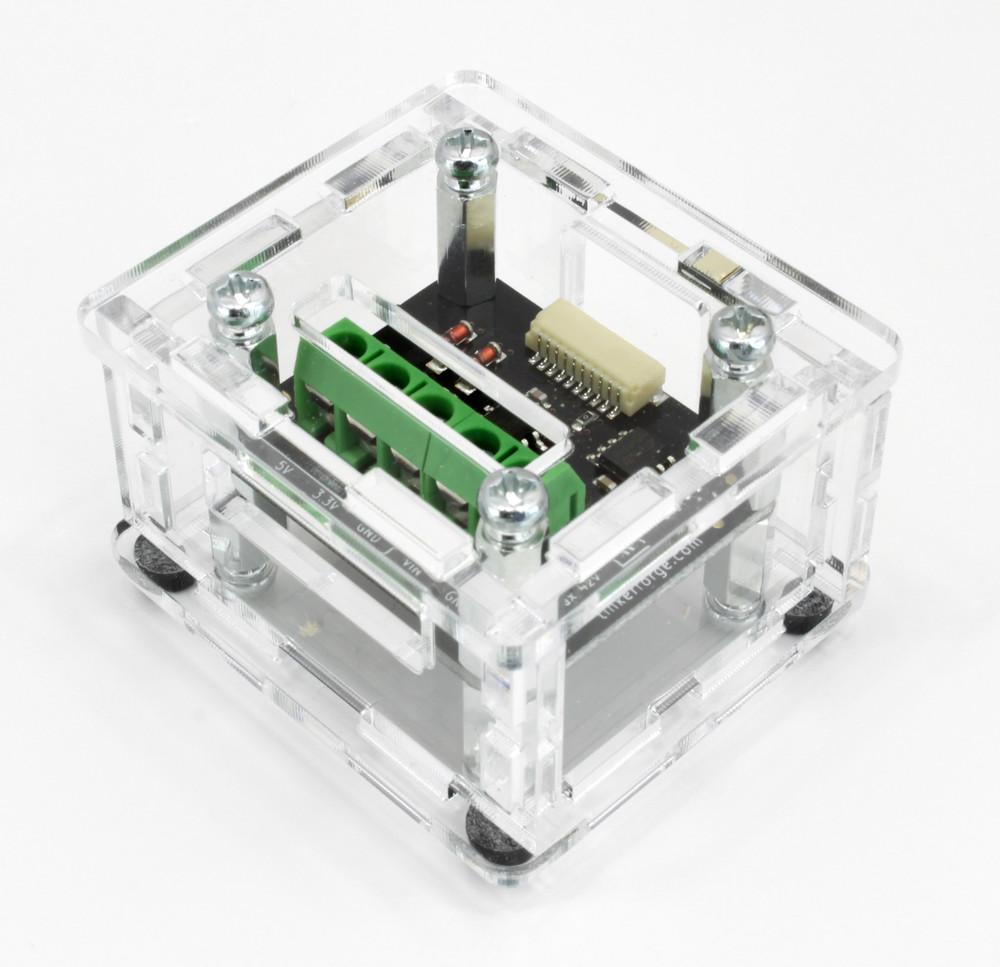 Doku Tinkerforge Sound Sensor Electronic Brick Digital Output Gehuse Fr Analog Out Bricklet 20