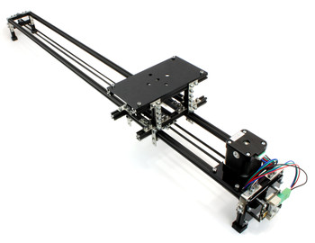 Tinkerforge Camera Slider