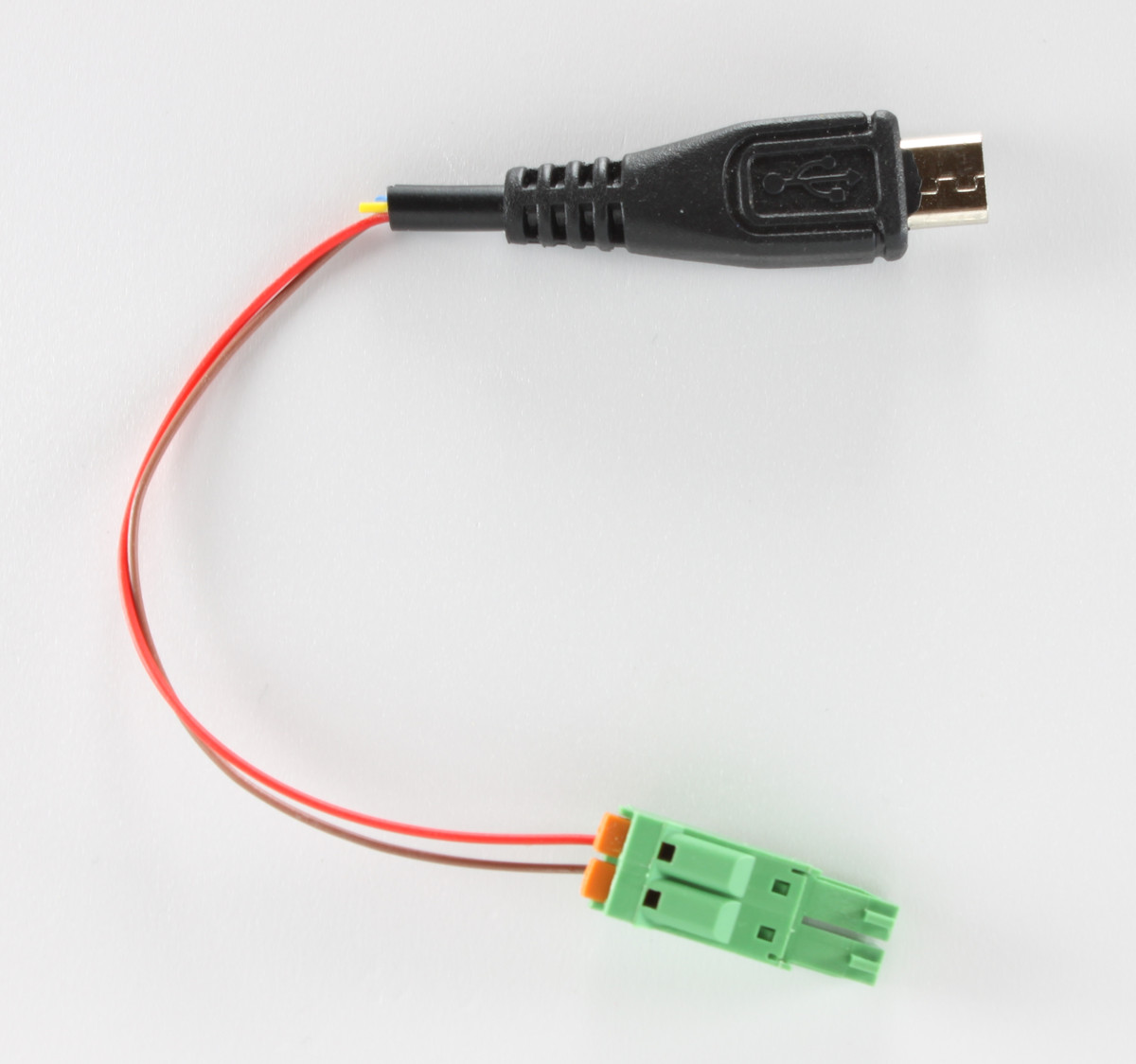 Ungewöhnlich Micro Usb Kabel Schaltplan Zeitgenössisch - Der ...