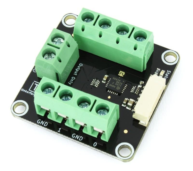 IO-4 Bricklet 2.0
