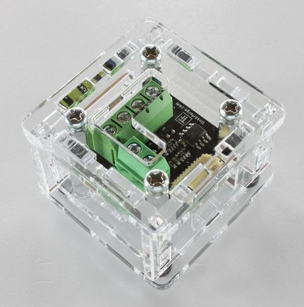 Gehäuse für LED Strip Bricklet