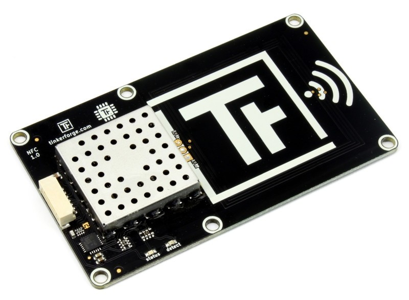 NFC Bricklet