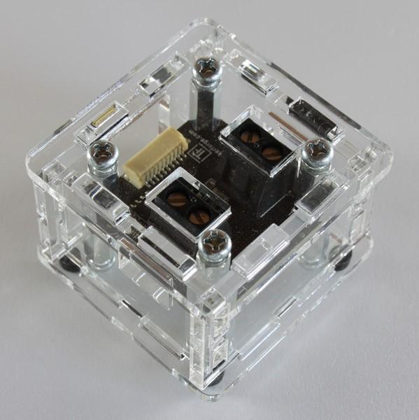 Gehäuse für Voltage/Current Bricklet
