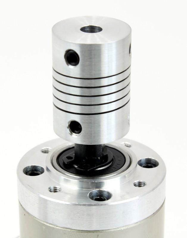 Achskupplung 5mm / 8mm
