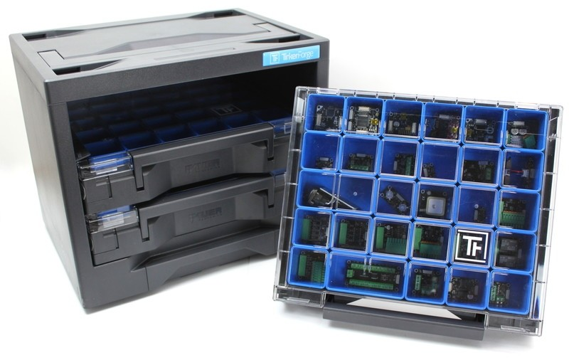 Tinker Kit: Ultimate