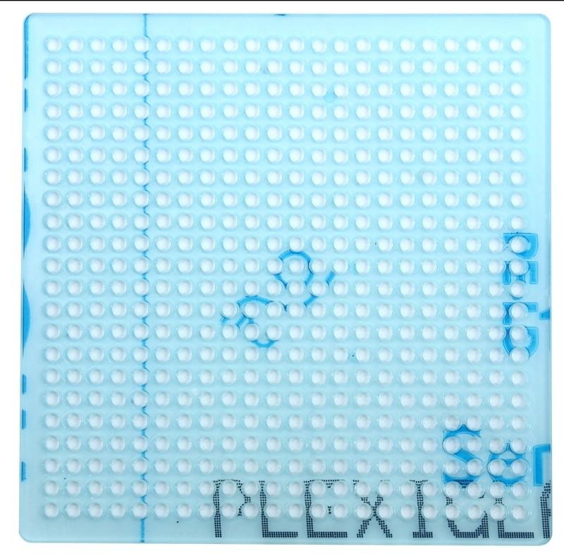 Montageplatte 22x22 (12x12cm)