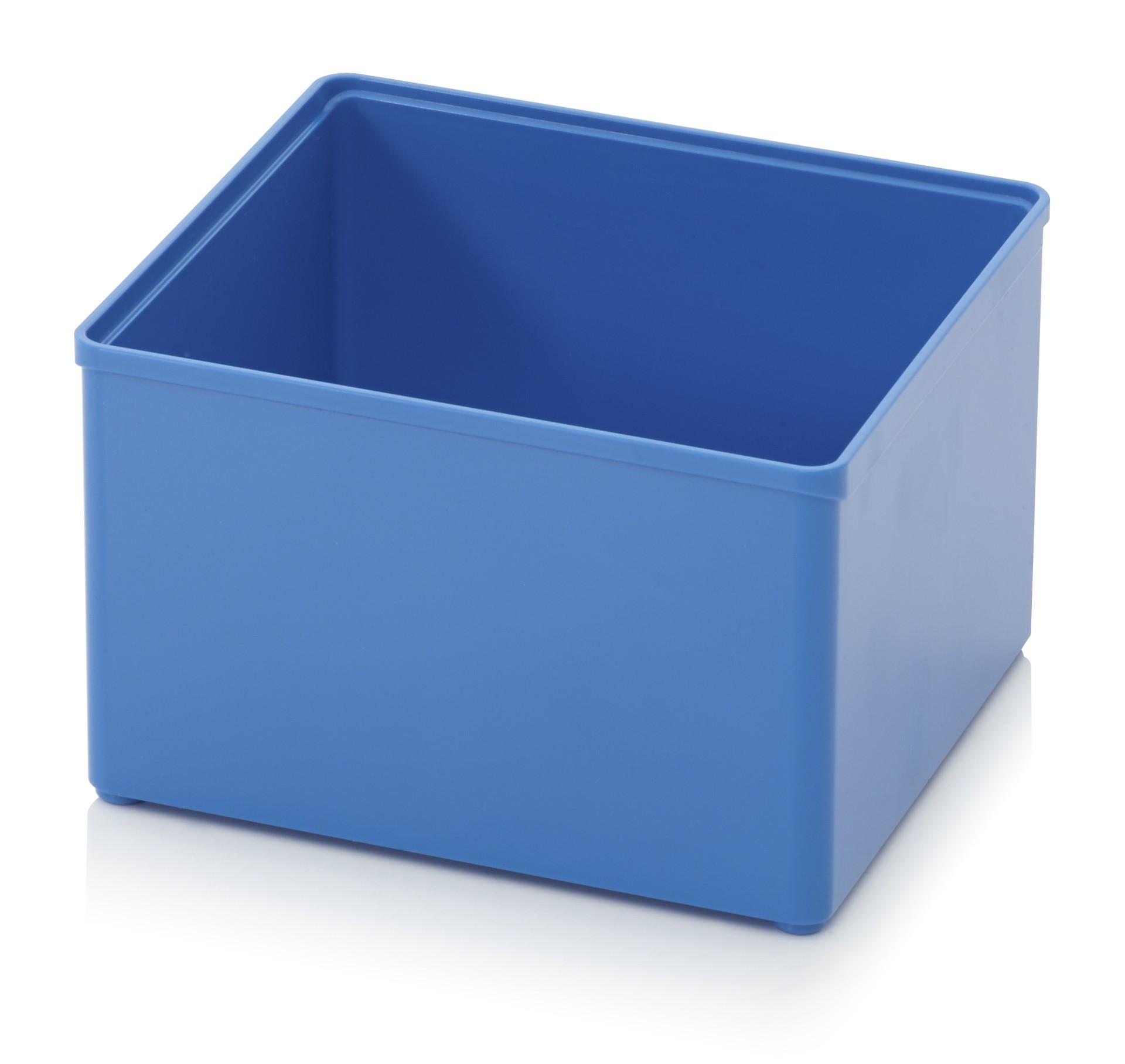 Toolbox 2 x 2 Behälter