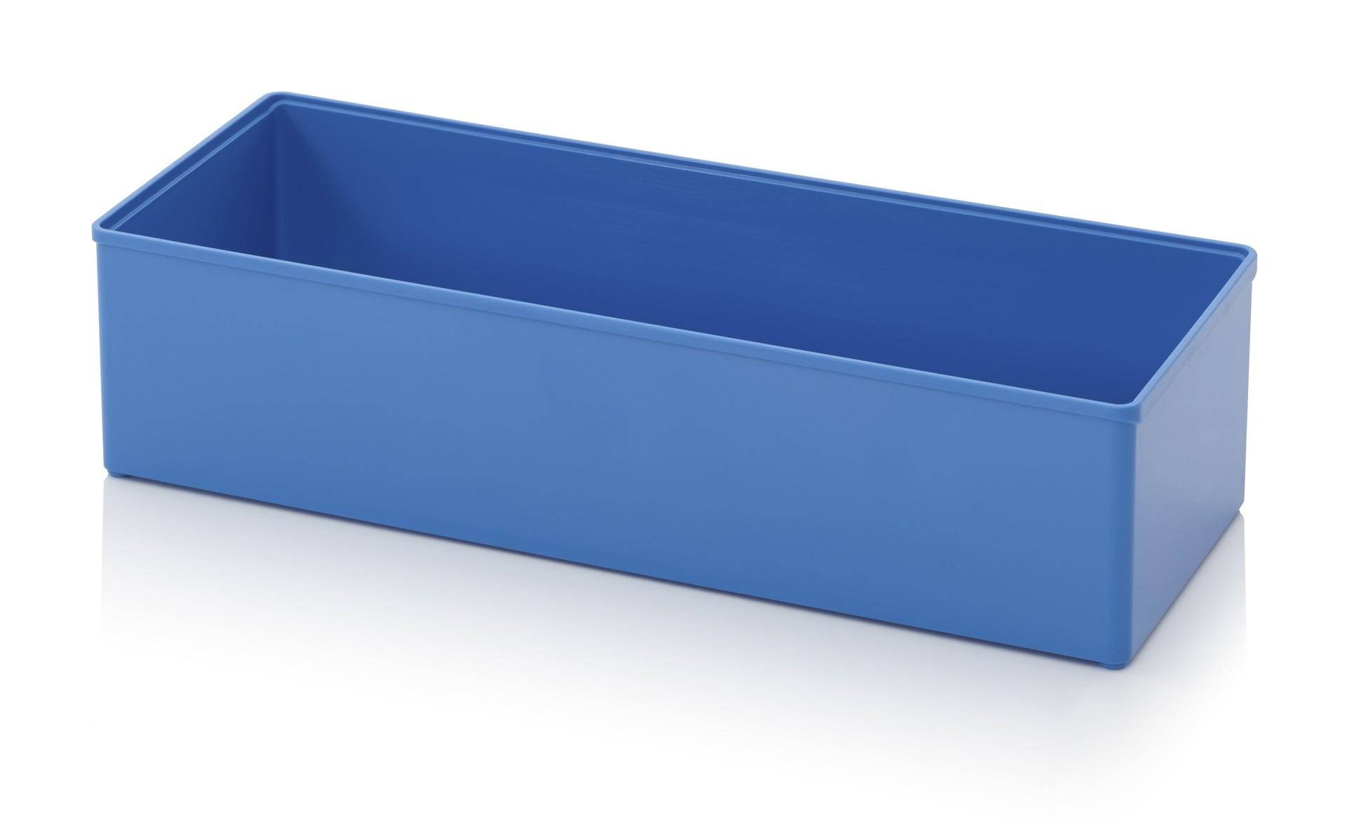 Toolbox 2 x 5 Behälter