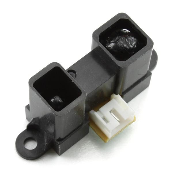 Infrarot Sensor 20-150cm GP2Y0A02YK0F