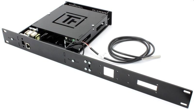 Starterkit: Serverraum-Überwachung