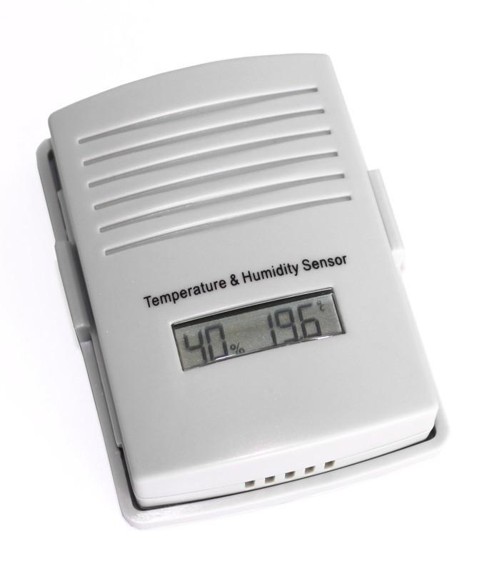 Temperatur/Luftfeuchte Sensor TH-6148