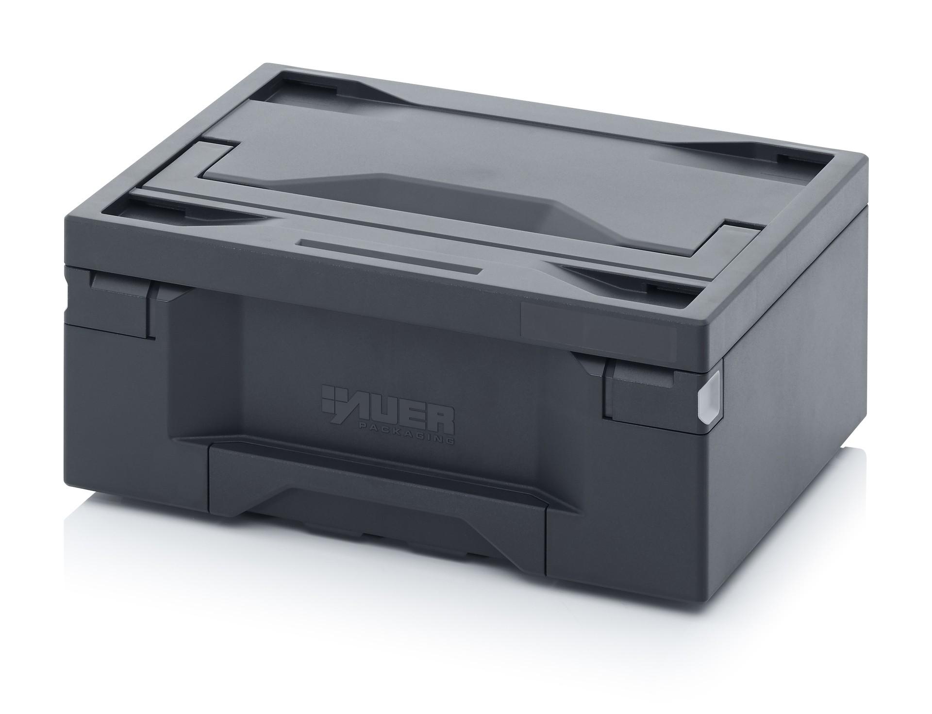 Toolbox Pro 175