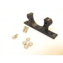 MakerBeam Mikro-Schrittmotor Halterung