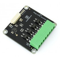 Industrial Quad Relay Bricklet 2.0