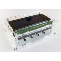 Gehäuse für LCD 20x4 Bricklet