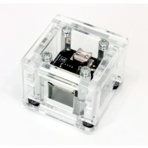 Gehäuse für Real-Time Clock Bricklet