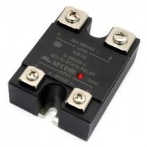 Solid State Relais AC 380V/25A
