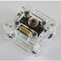 Gehäuse für Temperature IR Bricklet 2.0