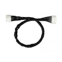 Bricklet Kabel 15cm (7p-7p)