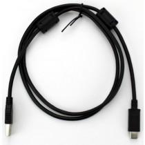 USB-A auf USB-C Kabel 100cm
