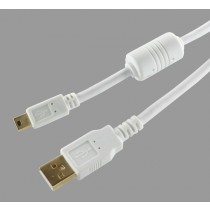 Mini USB Kabel 180cm