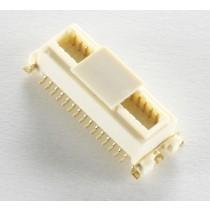 Platine-zu-Platine Verbinder 30 Pin (Brick unten 4.85mm)