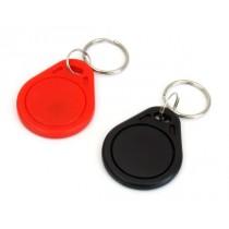 NFC Schlüsselanhänger 30x40mm