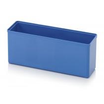 Toolbox 1 x 3 Behälter
