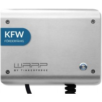 WARP Charger Pro