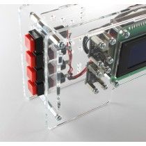 Weather Station Push Button Add-on