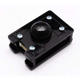 Gehäuse für Motion Detector Bricklet 2.0 (black edition)