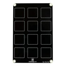 Key Pad 3x4