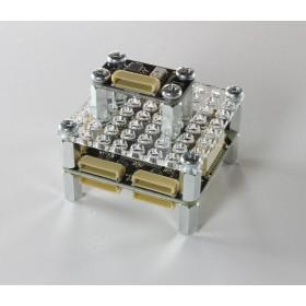 Montageplatte 8x8 (4x4cm)