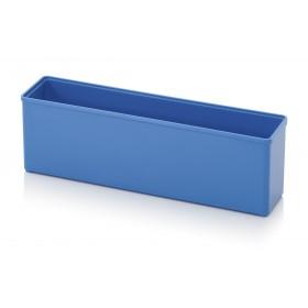 Toolbox 1 x 4 Behälter