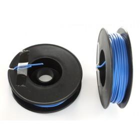 Draht 10m (blau)