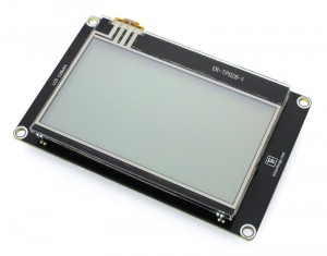 LCD 128x64 Bricklet