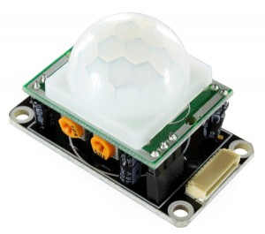 Motion Detector Bricklet