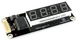 Segment Display 4x7 Bricklet