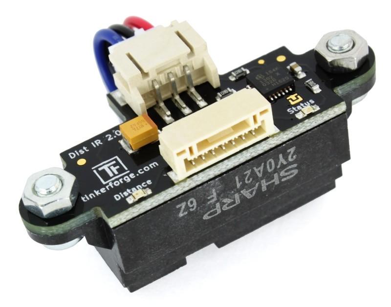 Distance IR 4-30cm Bricklet 2.0