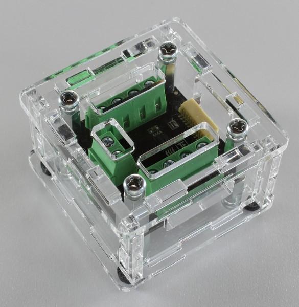 Case for IO-4 Bricklet