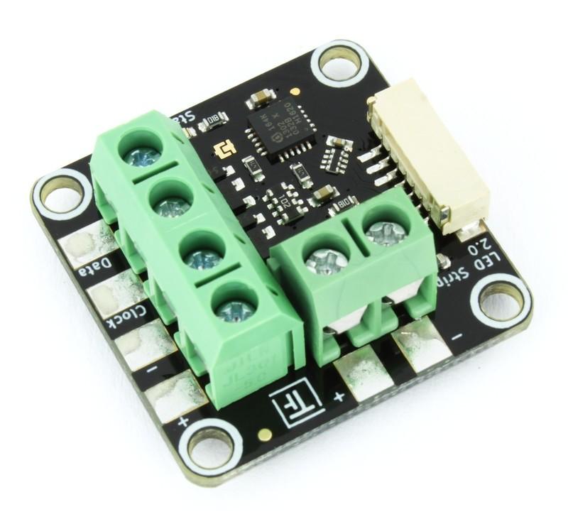 LED Strip Bricklet 2.0