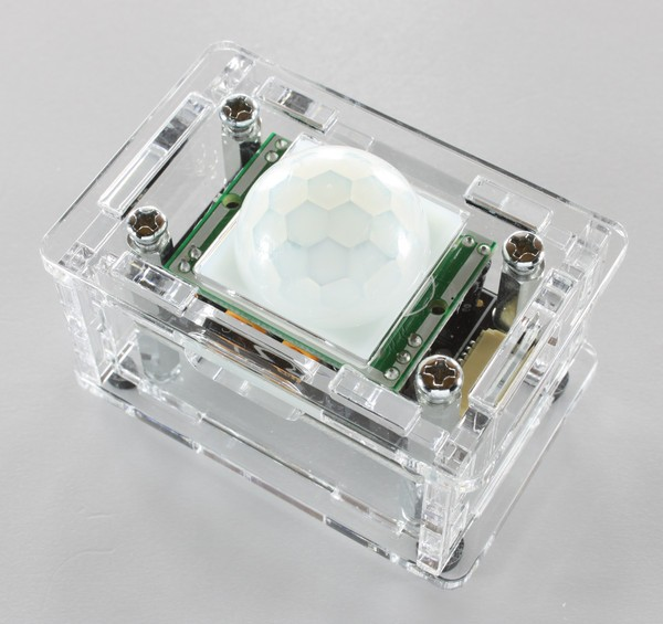 Case for Motion Detector Bricklet