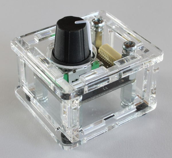 Case for Rotary Poti/Encoder Bricklet