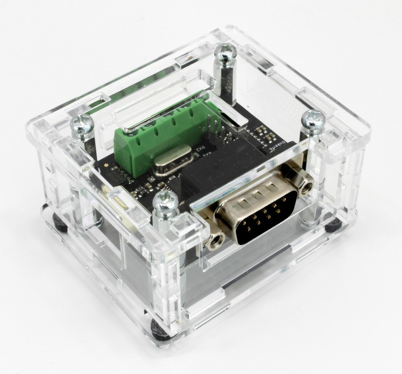 Case for RS232 Bricklet