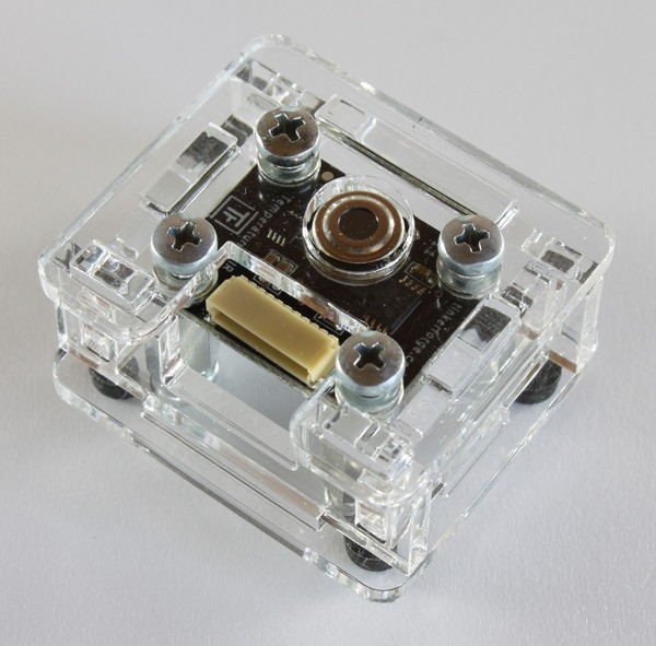 Case for Temperature IR Bricklet 2.0