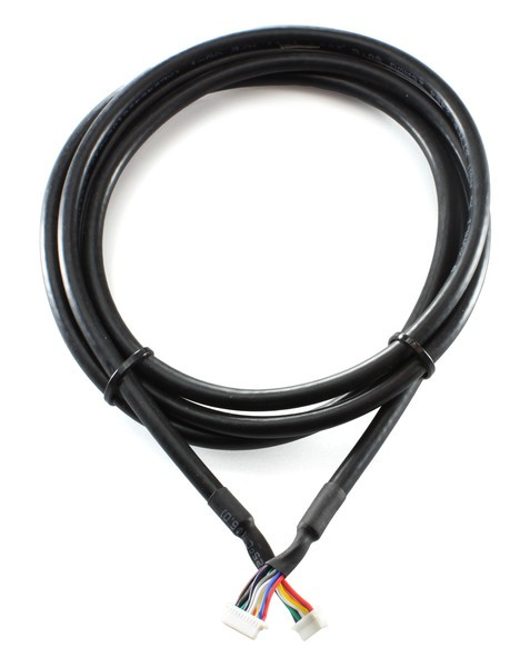 Bricklet Cable Shielded 200cm (10p-10p)