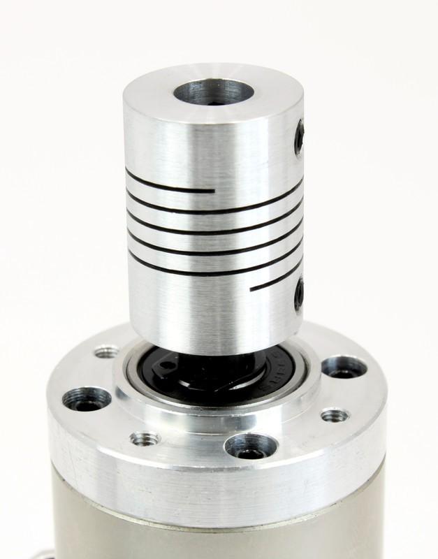 Shaft Coupling 8mm / 8mm