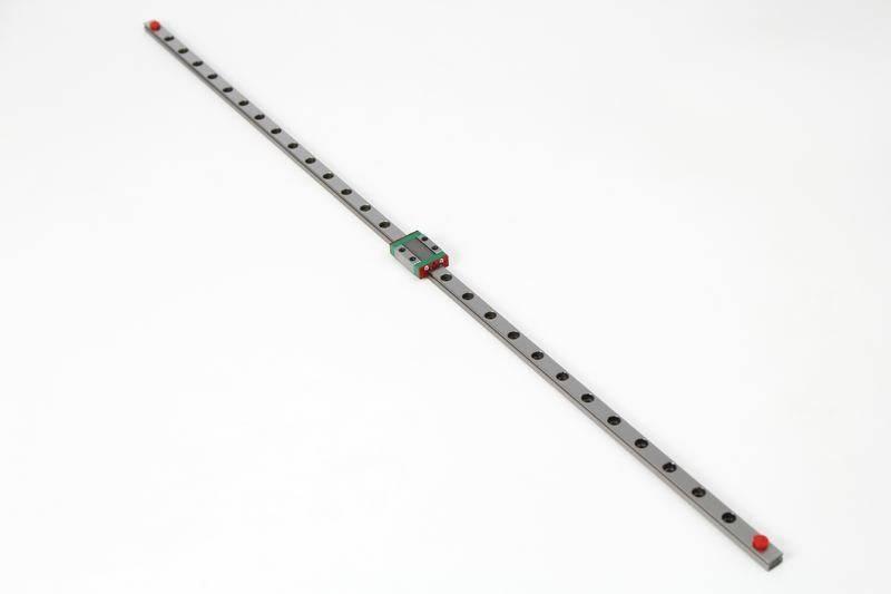 MakerBeam Linear Slide 600mm
