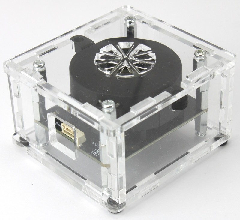 Case for Piezo Speaker Bricklet 2.0